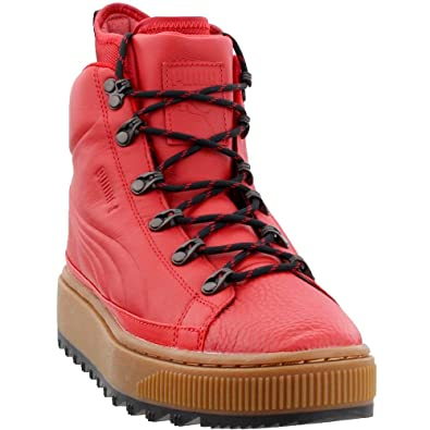 db893c04486b4 PUMA Mens The Ren Waterproof Outdoor Boots