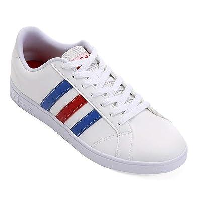 9317241eec7 Tênis Adidas Vs Advantage Masculino - Tamanho Calçado(41) Cores(branco)