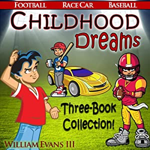 Childhood Dreams Audiobook