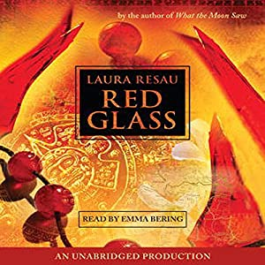 Red Glass Audiobook