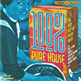 Dance House Music Classics [31 Titel/Tracks]: Crystal Waters 100% Pure Love, Raze Break 4 Love, Ten City That's The Way Love Is, Cathy Dennis You Lied To Me, Yazz Stand Up For Your Love Rights, Lil' Louis French Kiss, Marshall Jefferson Move ...