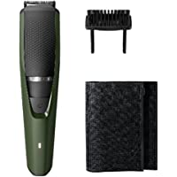 Philips DuraPower Beard Trimmer BT3211/15 - Corded & Cordless