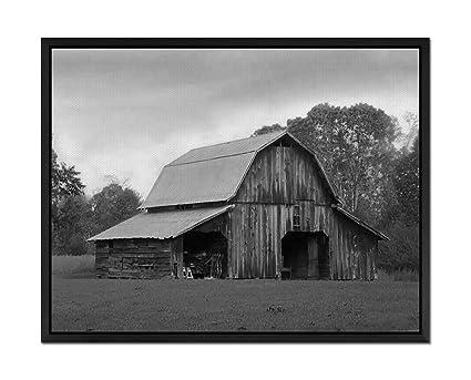 Amazon An Old Barn