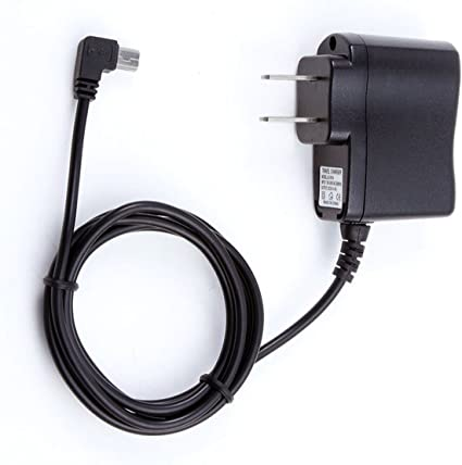 TI 84 Plus C Silver Edition and TI 84 Plus CE Graphing Calculators RoyDSMumey Replacement Wall AC Power Charger Adapter+5FT Cable for Texas Instruments TI-Nspire CX and TI-Nspire CX CAS