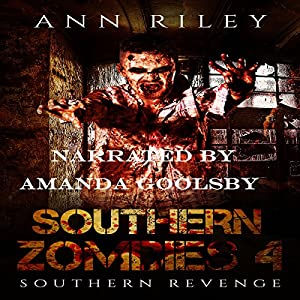 Southern Zombies 4 Audiobook
