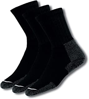 product image for thorlos Men's Kx Max Cushion Hiking Crew Socks