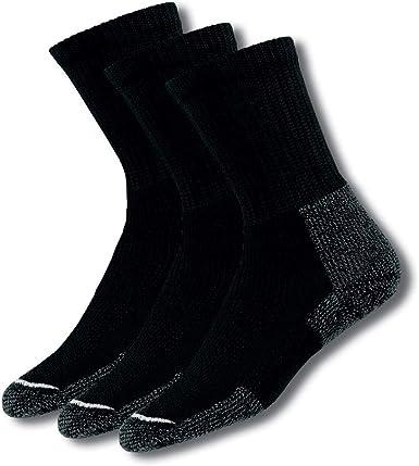 Amazon Com Thorlos Men S Kx Max Cushion Hiking Crew Socks Clothing