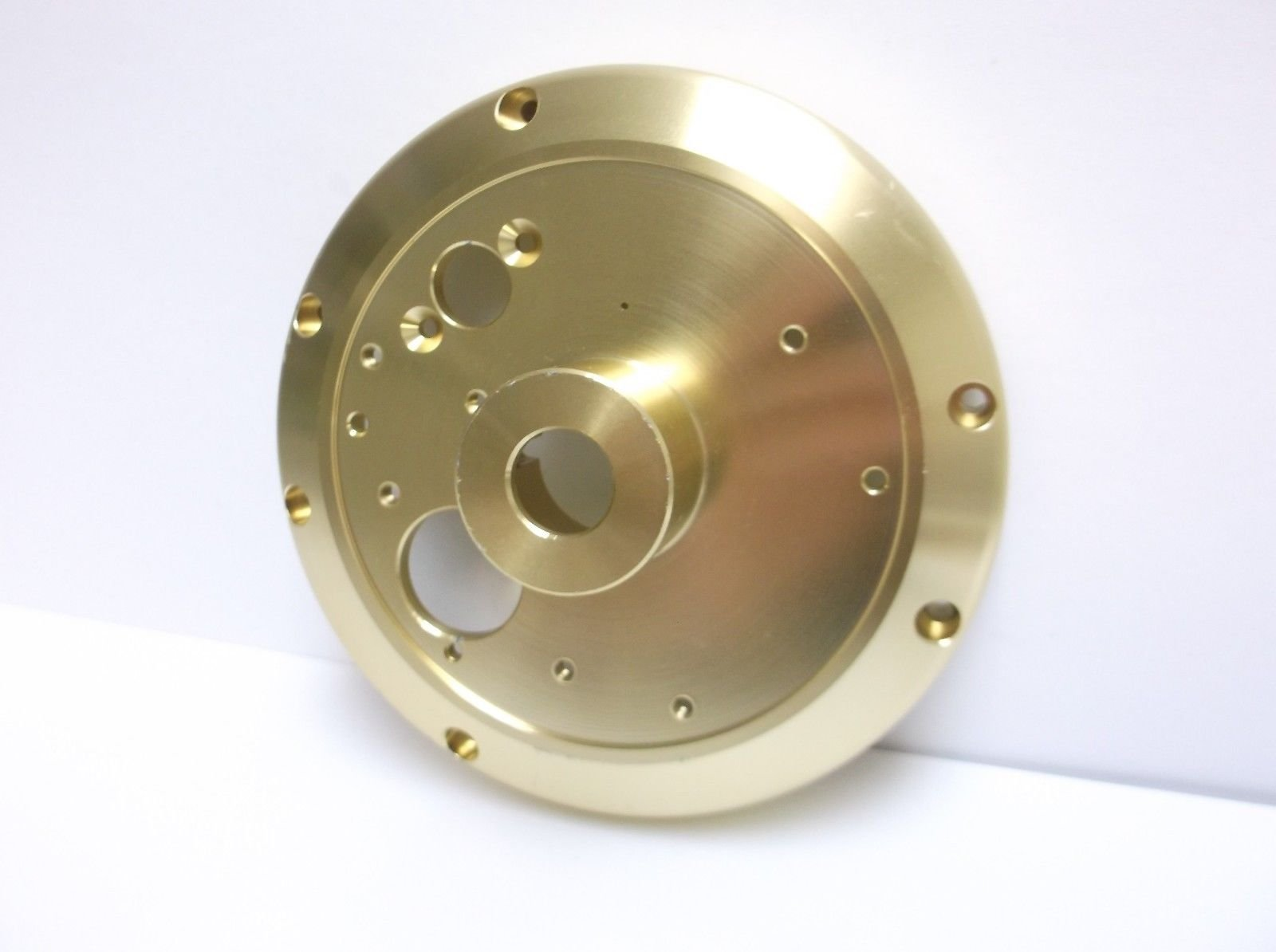 SHIMANO BIG GAME REEL PART TT0265 Tiagra 50 50W 50WLRS - Right Side Plate (A) #C