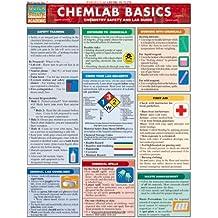 Chem Lab Basics (Quick Study Academic)