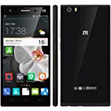 ZTE STAR-1 4G Jio Sim Support 4G Mobile Phone with 2G RAM 16 GB ROM 5 inch Screen 8 Mp Camera in Black