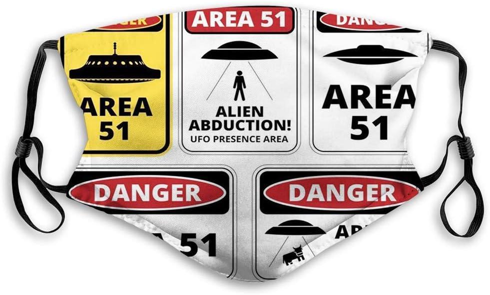 Protector bucal cómodo cobertura espacial Comic Alien ...