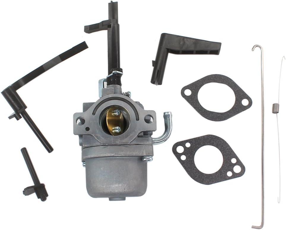 AISEN Carburetor Carb for Troy Bilt 5500 Generator with 10hp Ohv Model 01919