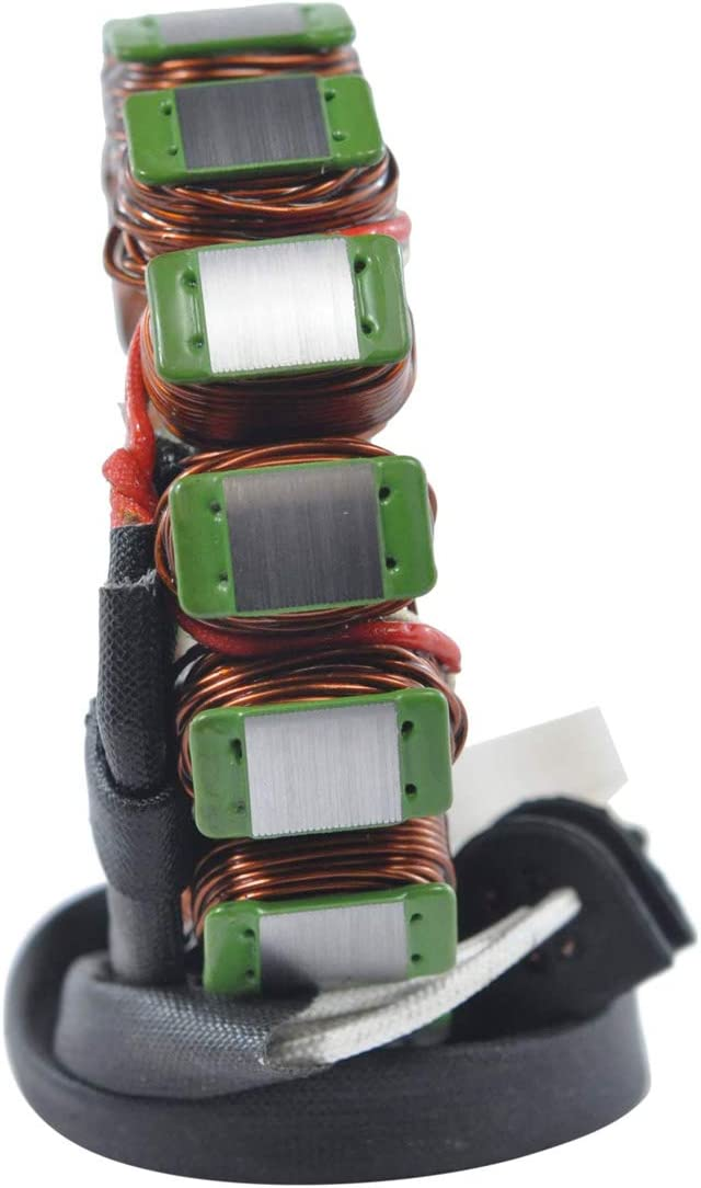 Stator For Suzuki GSX-R1000 2005 2006 2007 2008 OEM Repl.# 31401-41G10 31401-41G00