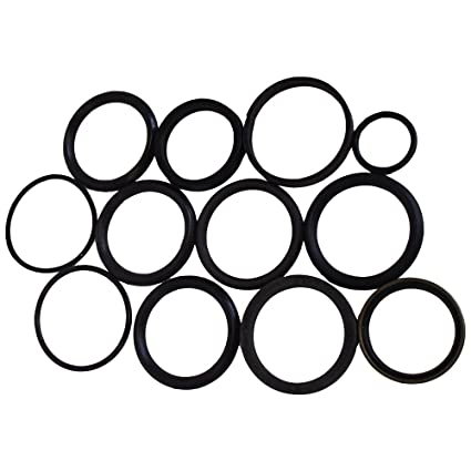 Ac15673 Hydraulic Cylinder Seal Kit Made To Fit John Deere Loader 48