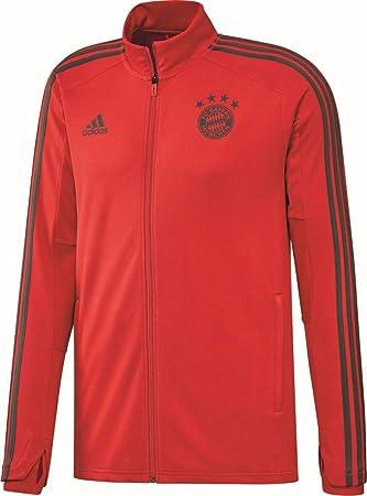 Herren Fußball Trainingsjacken | schwarzgrau Sy8rF | adidas