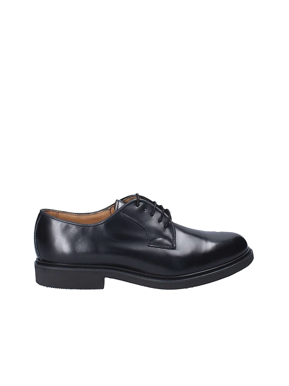 Soldini 20099 Zapatos Casual Hombre 43 EU Negro