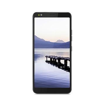 Gigaset GS370 Smartphone/Handy – 5,7 Zoll –: Amazon.de: Elektronik