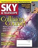 Sky & Telescope Magazine, October 2006 (Vol 112, No 4)