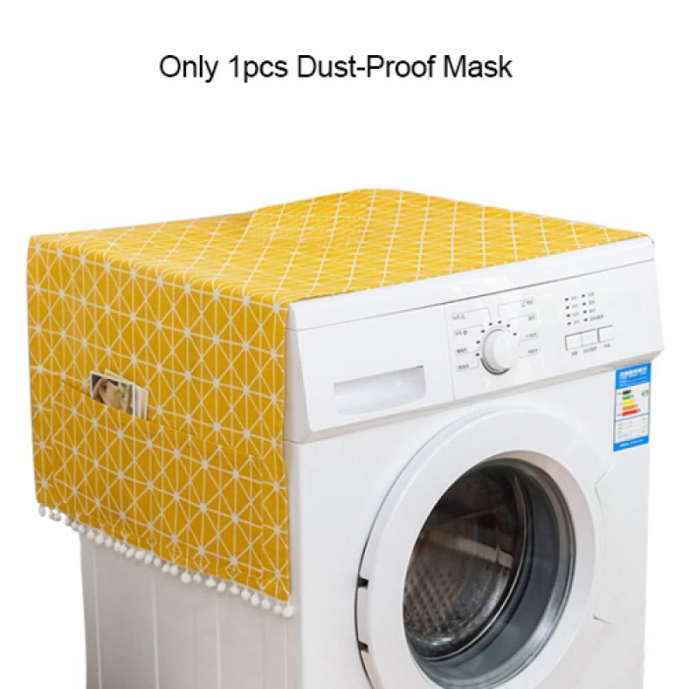 CCMUP Inicio Fundas para lavadoras Organizador de almacenamiento ...