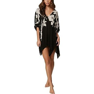 0abb7faab O'Neill Women's Tessa Cover Ups at Amazon Women's Clothing store: