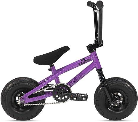 VENOM 2019 Mini BMX - Púrpura: Amazon.es: Deportes y aire libre