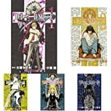 DEATH NOTE コミック 全12巻完結セット (クーポンで+3%ポイント)