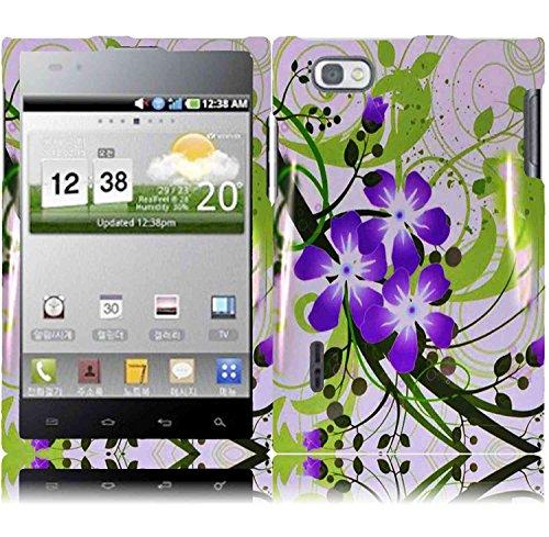 Lg Vu Cell Phone Cover - 7