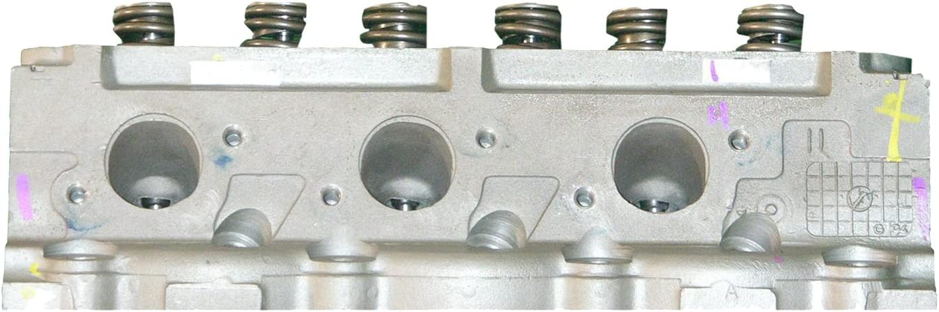 PROFessional Powertrain 2FM7 Ford 232 91-95 Remanufactured Cylinder Head