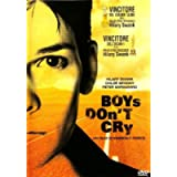 Boys Don't Cry (Widescreen)
