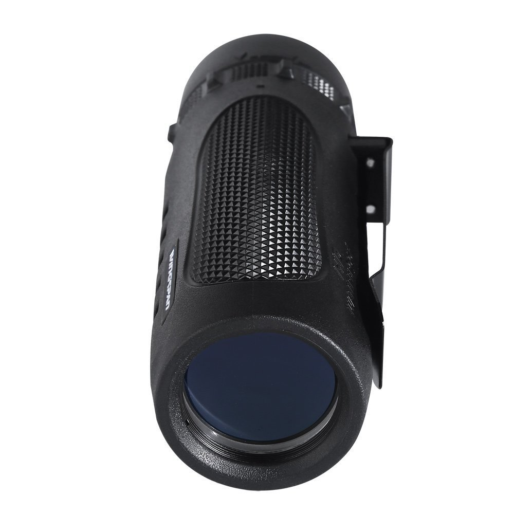 Wingspan Optics Scout 6X32 Compact Wide View Monocular with Carry Clip. Lightweight, Waterproof and All-Climate Durable. Perfect for Nature Lovers, Hikers and Bird Watchers on the Go by Wingspan Optics (Image #10)