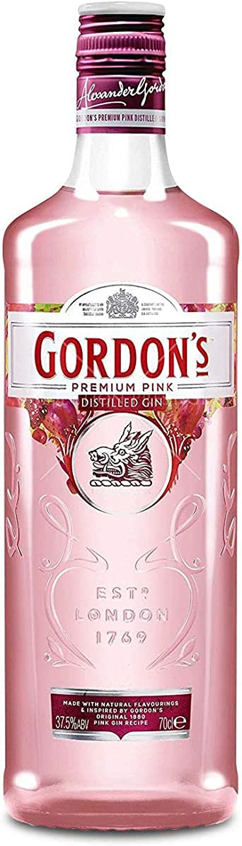 Gin Gordon's Pink, 750ml
