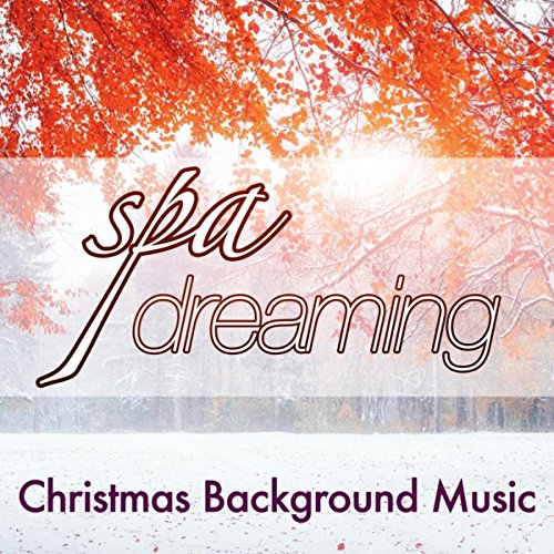 Christmas Background Music for Spa Treatments with Sounds of Nature, Flute and New Age Vibes ()