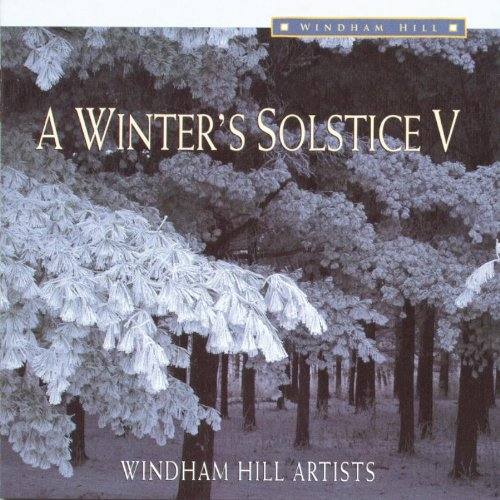 A Winter's Solstice V - Hut V