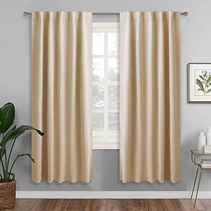 One Curtain On Window Oh Decor Curtain