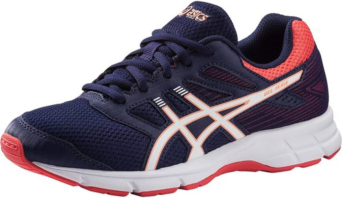 ASICS Laufschuh Gel-ikaia 7 GS, Zapatillas de Running Unisex niños: Amazon.es: Zapatos y complementos