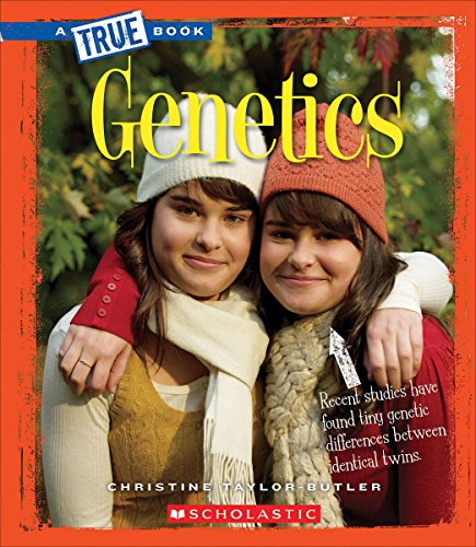 Genetics (True Books)