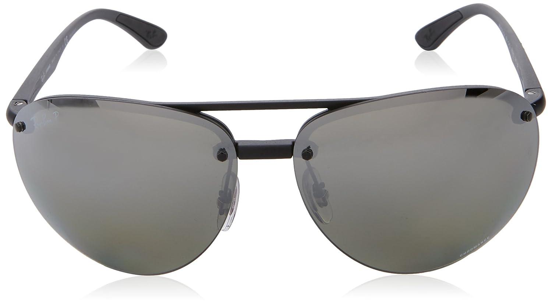 c95d30df9a Ray-Ban Polarized Aviator Men s Sunglasses - (0RB4293CH601 A164