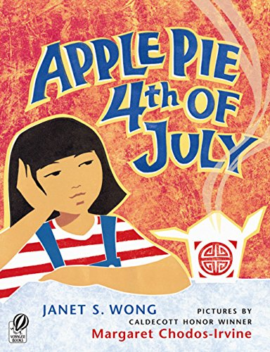 Apple Pie Fourth of July (Asian Pacific American Award for