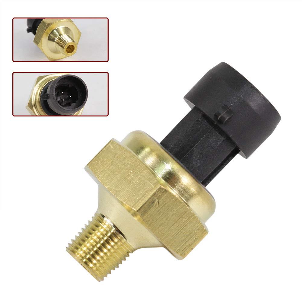 EGR Exhaust Gas Recirculation Pressure Feedback Sensor Fits DPFE3 For Ford F250 F350 F450 F550 E350 E450 E550 Super Duty By TAMKKEN