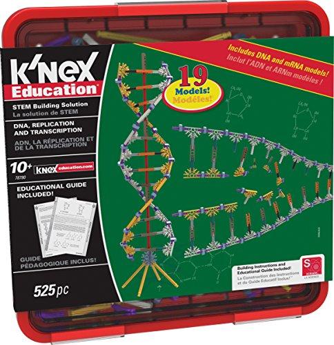 K'NEX Education  DNA