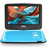 """BOIFUN 12.5"""" Portable DVD Player with 5 Hours"""