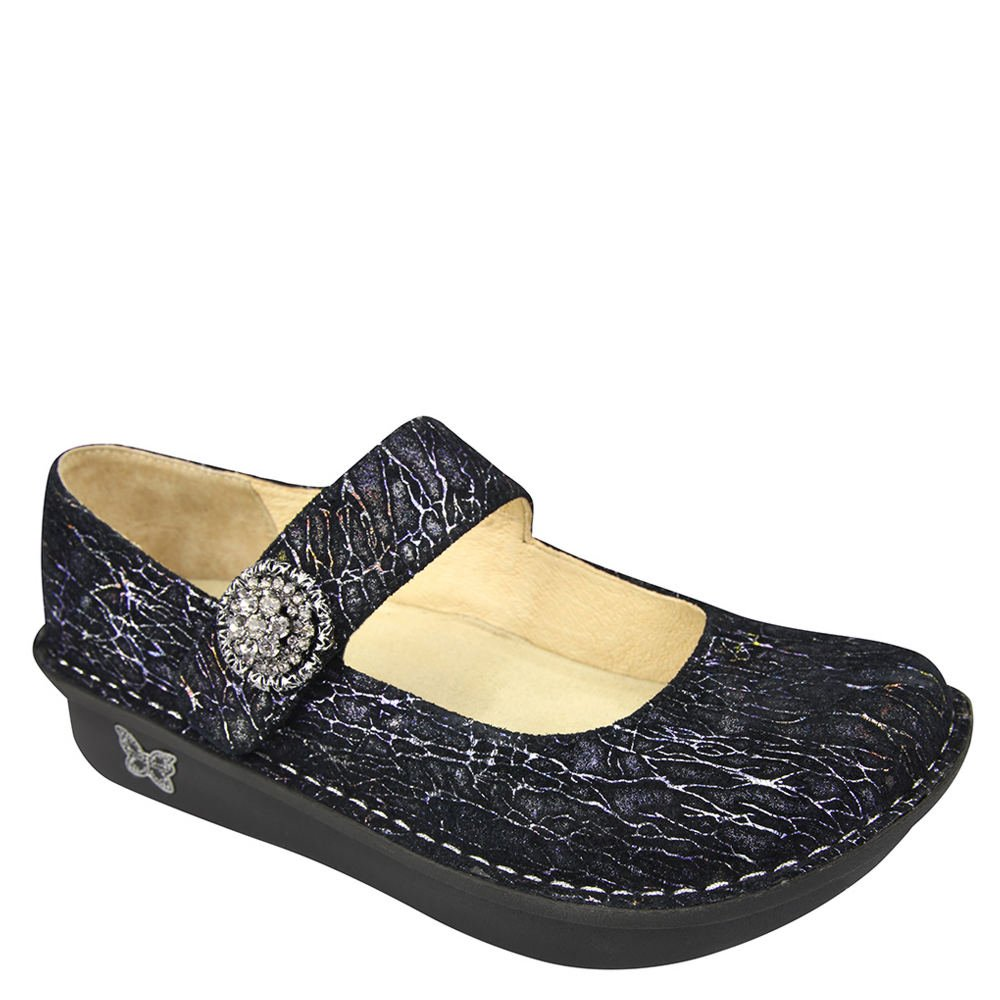 Alegria Women's Paloma Totally Cellular Clog/Mule 40 (US Women's 10) Regular