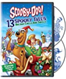 Scooby-Doo: 13 Spooky Tales- Holiday Chills and Thrills