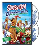 Scooby-Doo: 13 Spooky Tales- Holiday Chills and Thrills Image