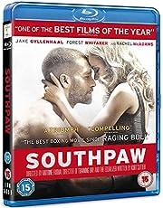 Southpaw [Blu-ray] [2017]