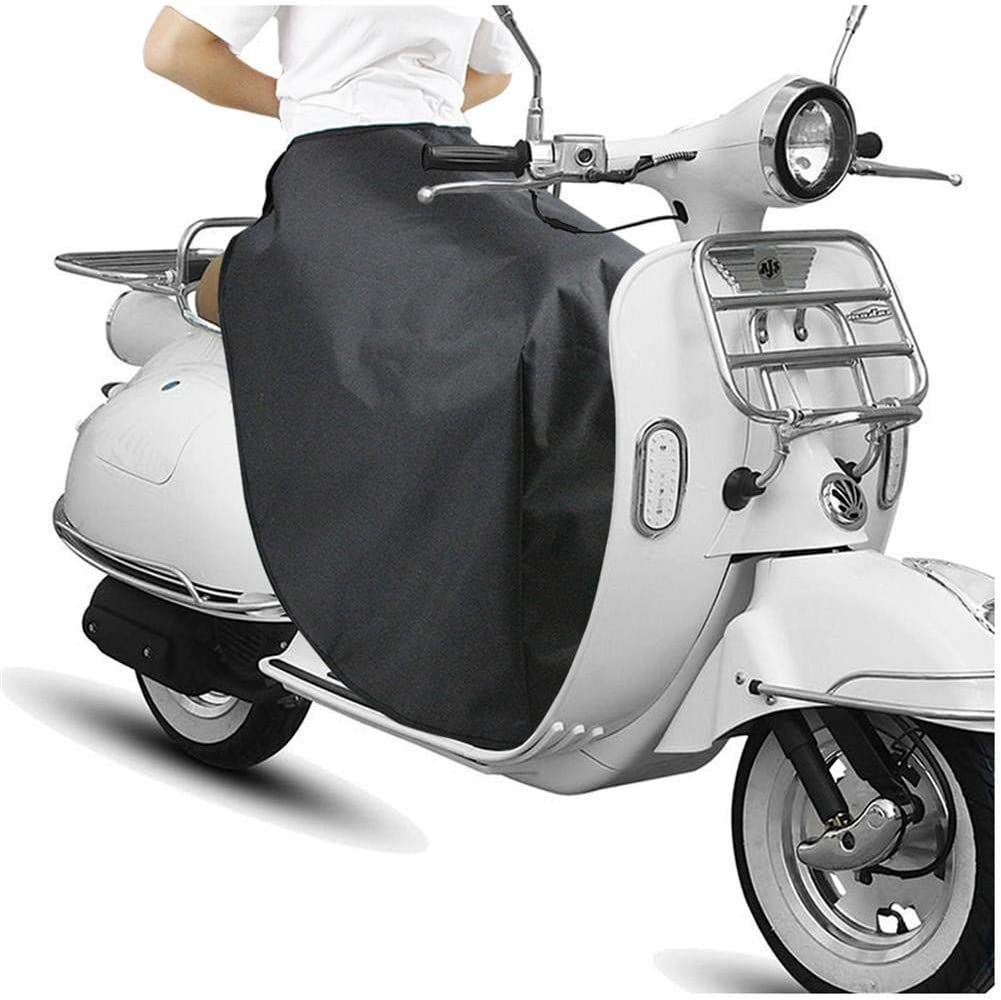 wasserdichte Beinsch/ürze Warme Abdeckung Motorroller Beinschutzabdeckung Trusted Explea Winddichte