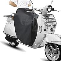 ZSLGOGO Cubre Piernas para Moto Universal Manta