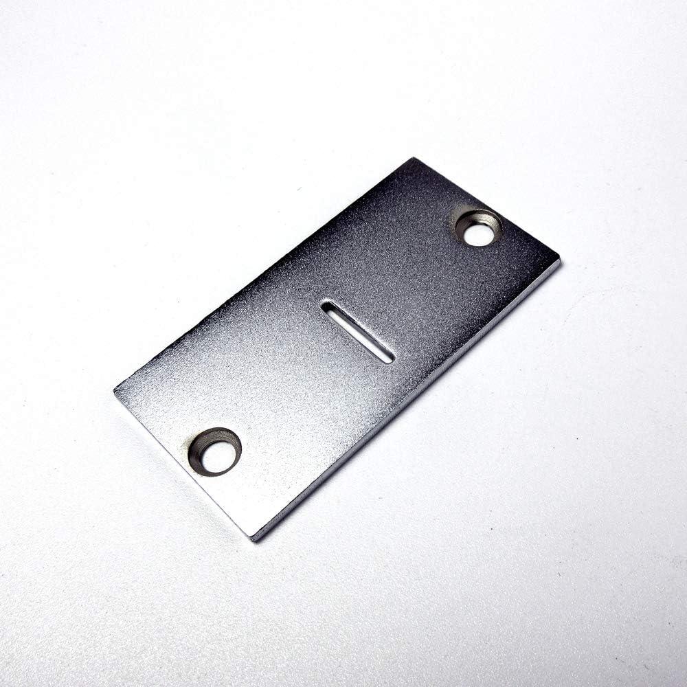 Placa de zurcido de movimiento libre de bordado #543979 para máquina de coser Singer 20U Zigzag