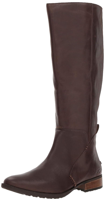 f62cc94fea6 UGG Women's W Leigh Boot - Casual Women's Shoes