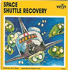 space shuttle book - photo #22
